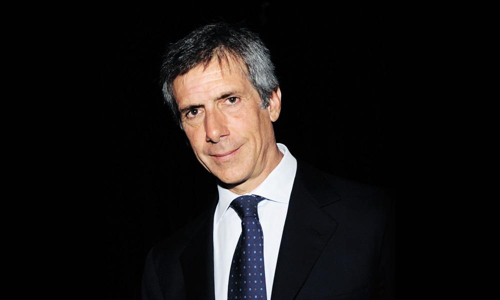 Генеральный директор barilla group Паоло Барилла