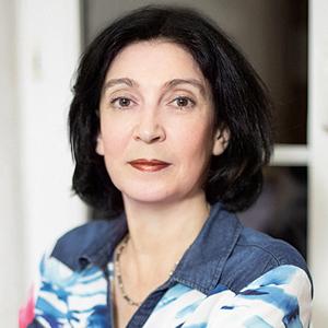 Инна Титова, заведующая кафедрой технологии продуктов питания КГТУ